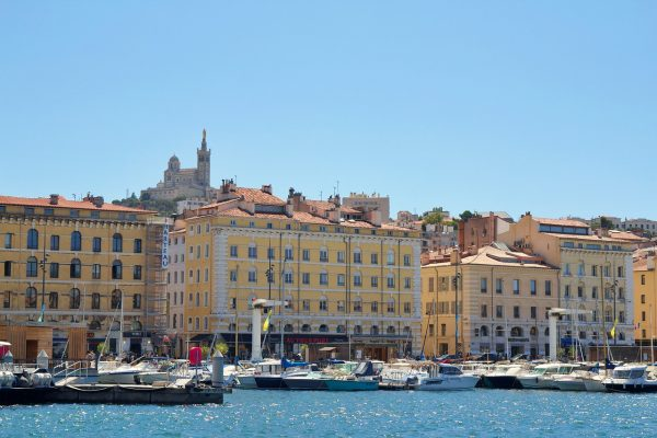 Visite Privée Marseille