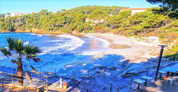 plus belles plages sud