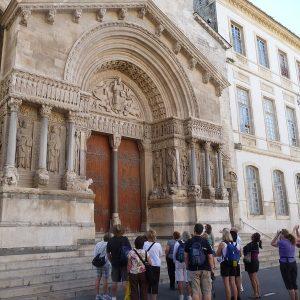 Visitez Arles, Van Gogh Arles, Visites Guidées Arles