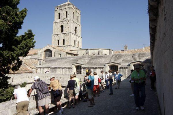Saint Trophime,