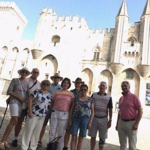 Visites Guidées Avignon