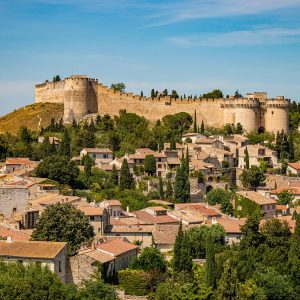 Visite Guidée Villeneuve lès Avignon