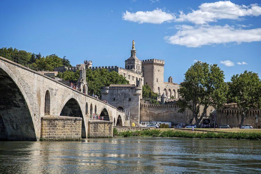 Guide Avignon, Visite Guidée d'Avignon,