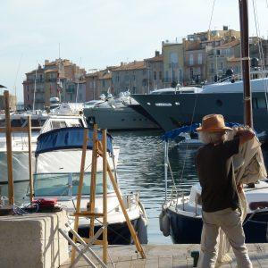 Guide Saint Tropez
