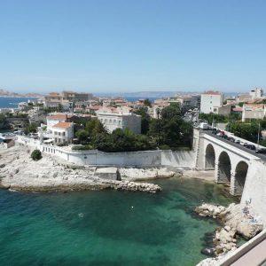 Marseille Visite