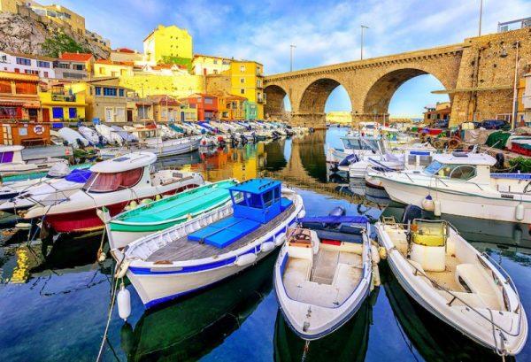 Visite Guidée Marseille, Guide Touristique Marseille