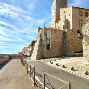 Excursion Antibes