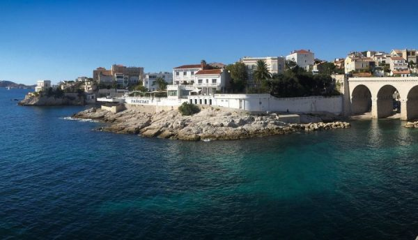 Visite Marseille Endoume
