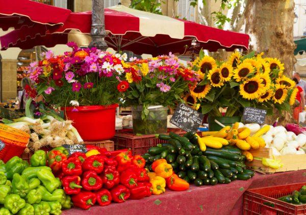 Visite Gastronomique Aix en Provence