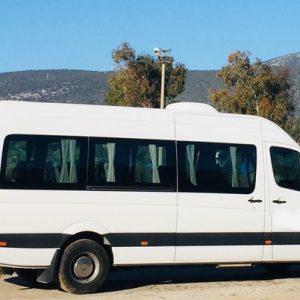 Provence Minibus
