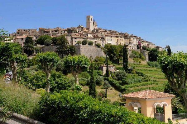 Côte Azur, Village Côte Azur, Guide Côte Azur, Guide Nice, Visite Nice