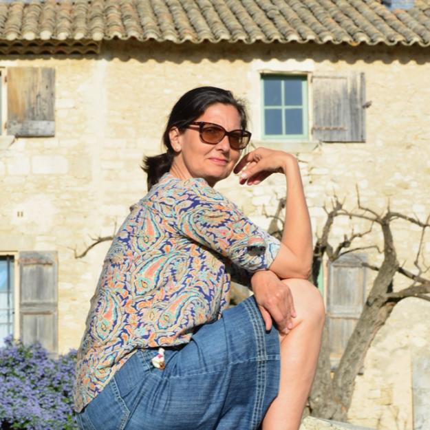 Reiseleiter Provence