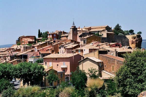 Excursion Roussillon