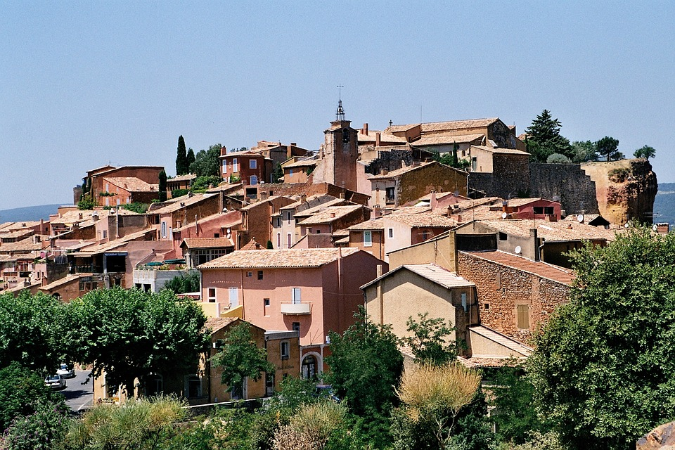 Excursion Roussillon