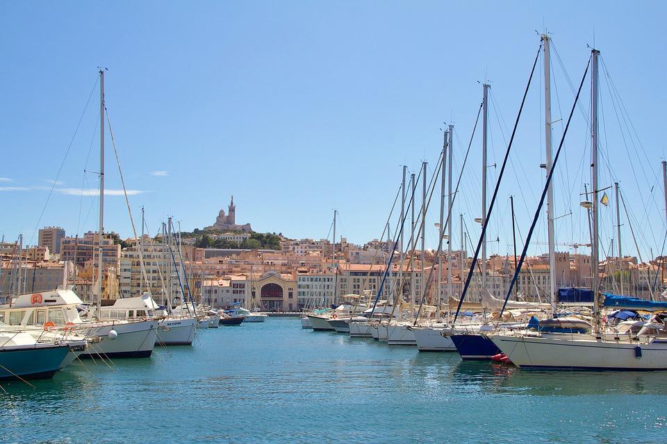 Visites Guidées Marseille