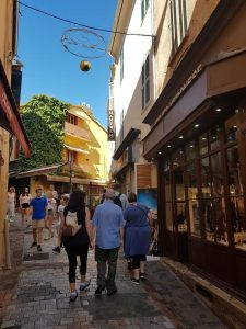 Visite Guidée Cannes