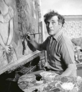 Visite Nice Matisse Chagall