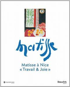 Visite Nice Matisse