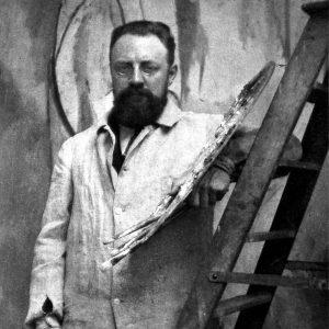 Visite Nice Matisse Chagall