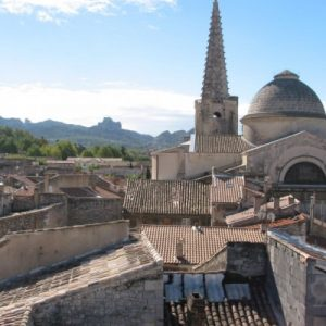 guides sud provence