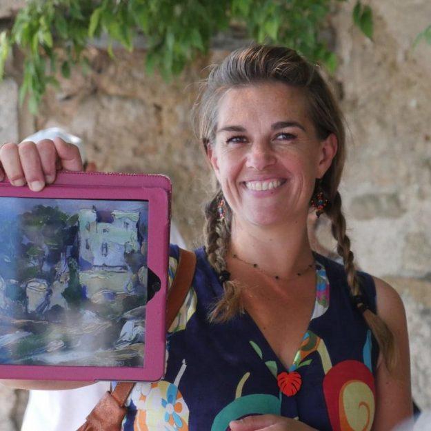 Elodie Burgé - Provence Authentic