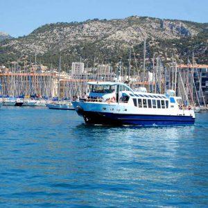 Excursion Toulon, Visite Guidée Toulon