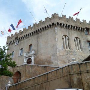 Excursion Château Grimaldi