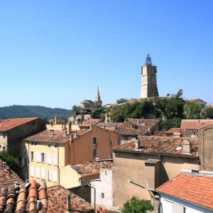Excursion Draguignan