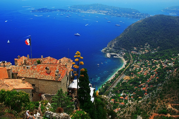 Village Côte d'Azur