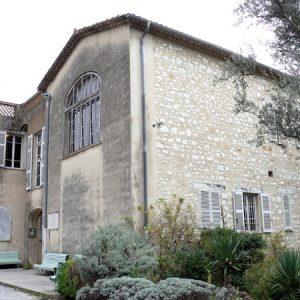 Excursion Musée Renoir