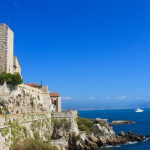 Guide Antibes