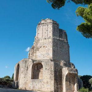 Nîmes visite guidée