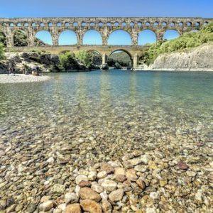 Excursion Pont du Gard, Guide Pont du Gard, Visite Pont du Gard