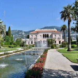 Visite Villa Rothschild