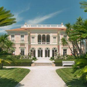 guide villa rothschild
