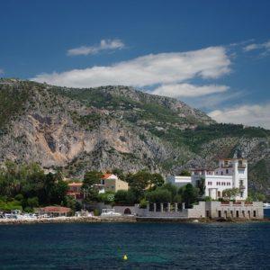 Visite Villa Kérylos