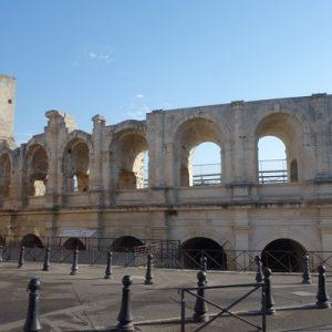 Guide Arles