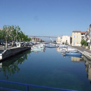 Guide Martigues