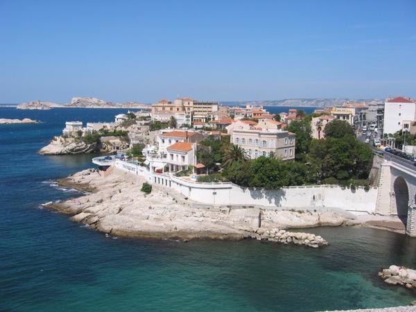 Visite Marseille