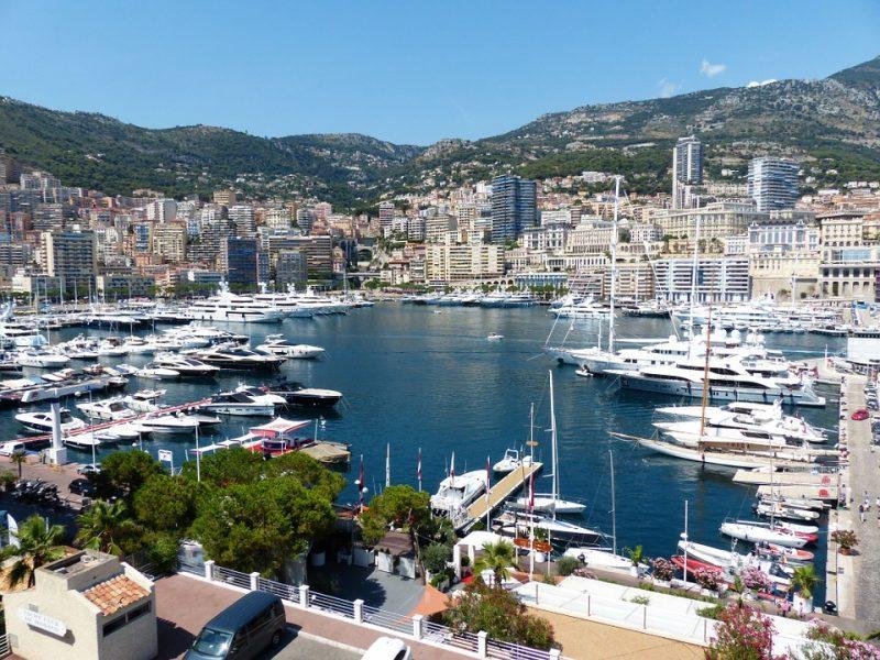 Guide Conférencier Monaco, Guide Monaco, Visite Guidée Monaco