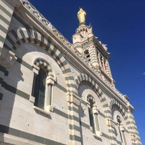 Visite Notre Dame de la Garde, Visite Guidée Notre Dame de la Garde, Guide Marseille, Visite Guidée Marseille, Guide Conférencier Marseille