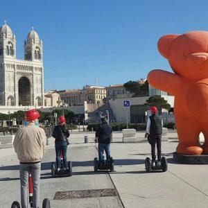Marseille Segway
