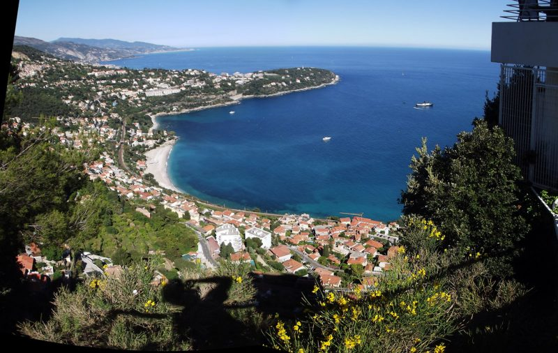 Côte Azur, Guide Côte Azur, Guide Nice,Visite Guidée Roquebrune Cap Martin