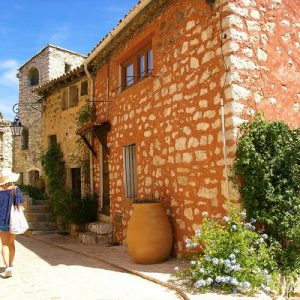 Excursion Tourrettes sur Loup, Guide Tourrettes sur Loup, Guide Nice, Visite Guidée Nice, Excursion Nice