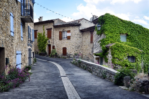 Guide Provence, Guide Tourtour