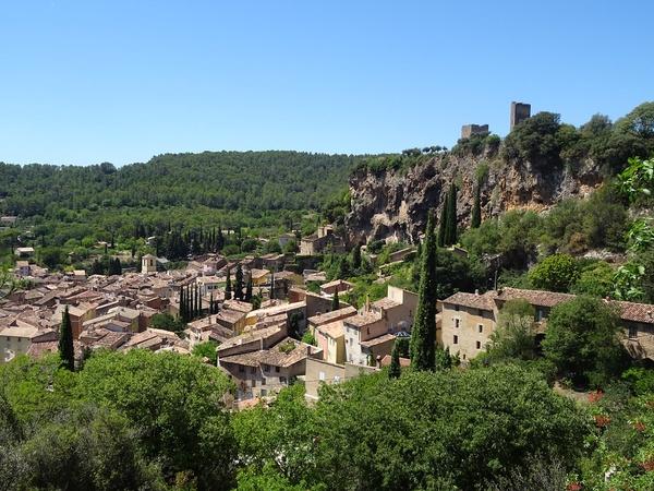 Visite Village Var, Guide Provence, Visite Provence, Visite Guidée Provence