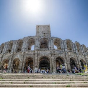 Guide Arles, Visite Guidée Arles