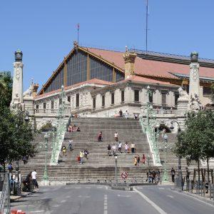 Visite Gare Saint Charles, Visite Guidée Gare Saint Charles, Visite Guidée Marseille, Visite Marseille