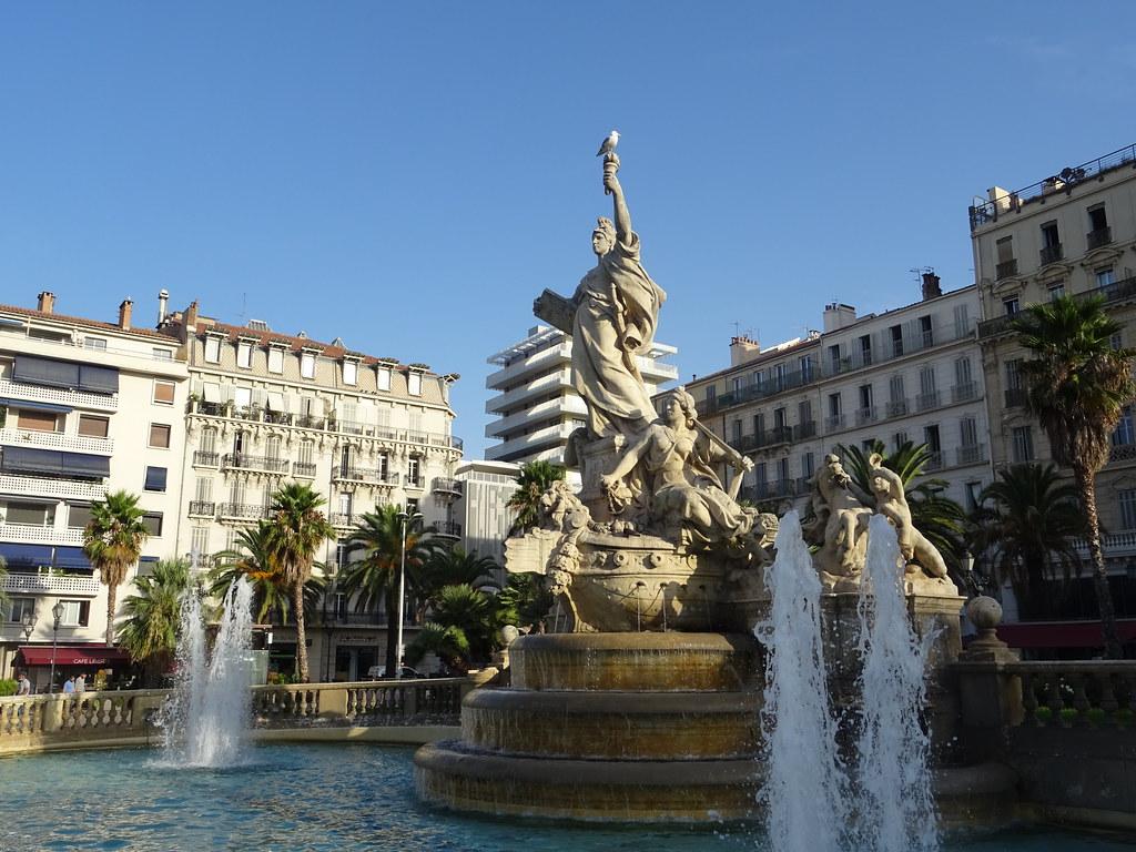 Guide Toulon, Visite Guidée Toulon, Guide Conférencier Toulon, Visiter Toulon