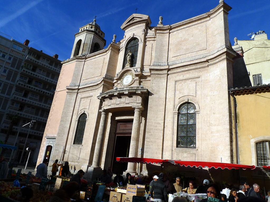 Guide Touristique Toulon